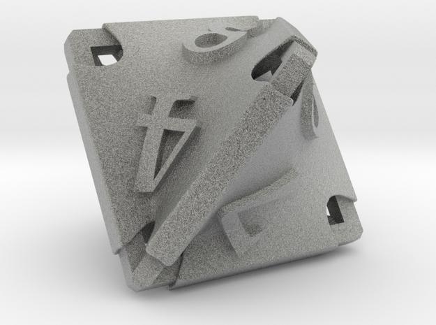 Stretcher Die8 3d printed