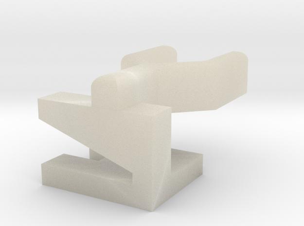 Sunlink - Rhyming Slingshot of Wheels 3d printed