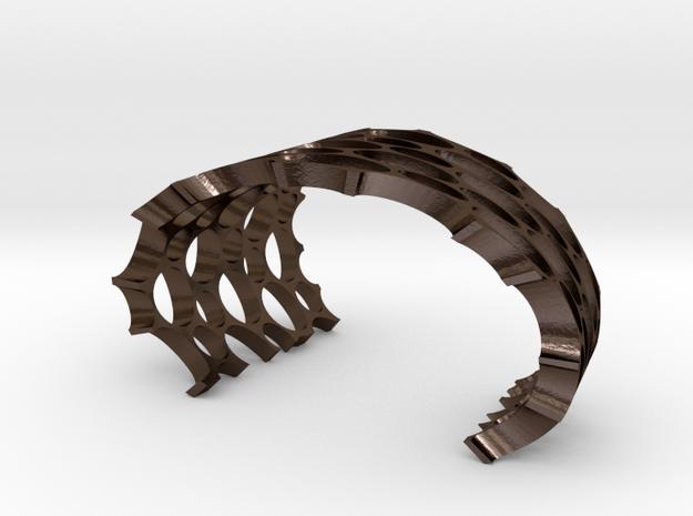 bracelet01 3d printed