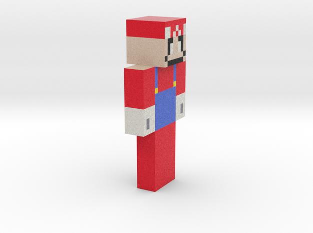 6cm | SeamusPKC 3d printed