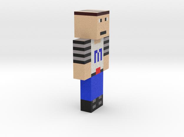 12cm | maxlasa 3d printed