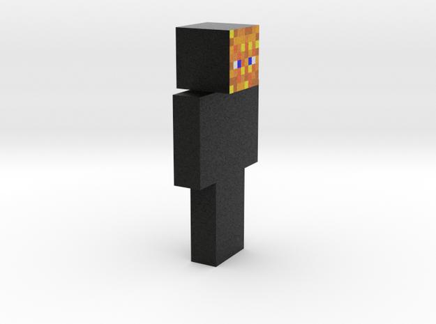 6cm | pergun 3d printed