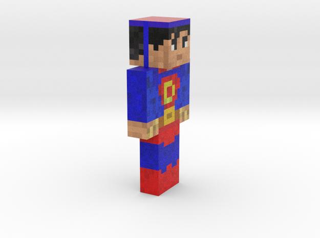 6cm | superderk1 3d printed