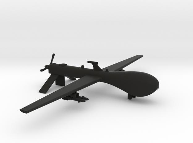 RQ 1 Predator Drone Model 3d printed