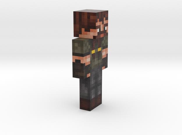 6cm | Steve64 3d printed