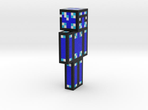 6cm | Yell0w_Sn0wman 3d printed