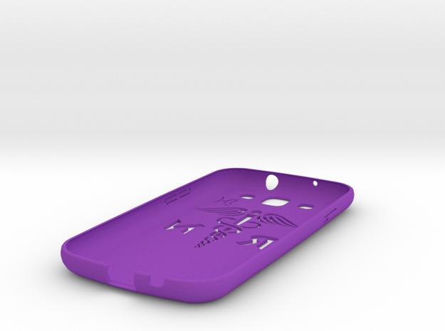 RN case GS3 3d printed