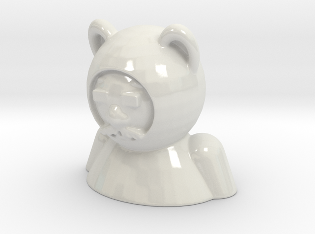 Dorba Head 3d printed