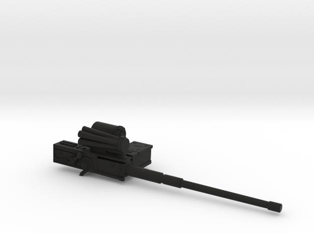Joe compatible Combat Automaton Tactical Supe 3d printed