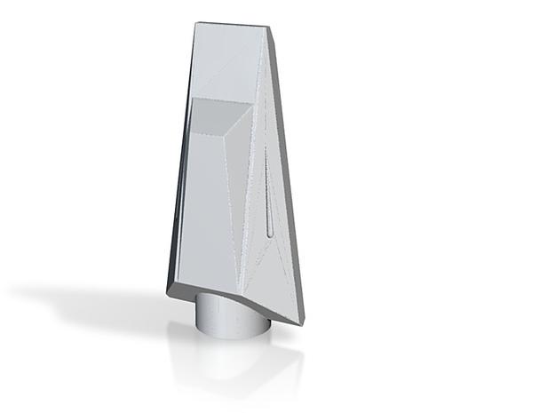 NC-60 (Upscale Orion/Manta) NO Shoulder 3d printed
