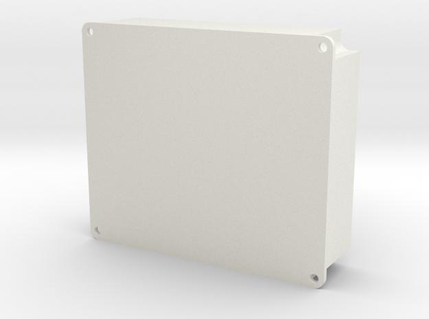 13009-03 in White Natural Versatile Plastic