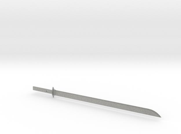 FansProject Bruticus Sword Ver.1 3d printed