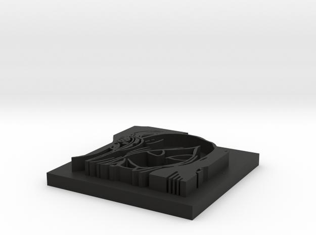 Miime Mini 3d printed
