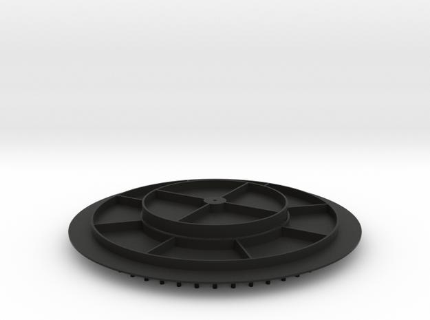 Wheel tool 48 spoke 3d printed
