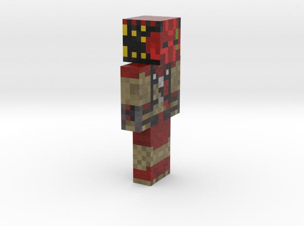 6cm | Predator595 3d printed