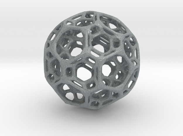 Intriguing globe 3d printed