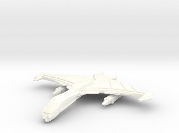 RomBloodHawk  in White Processed Versatile Plastic