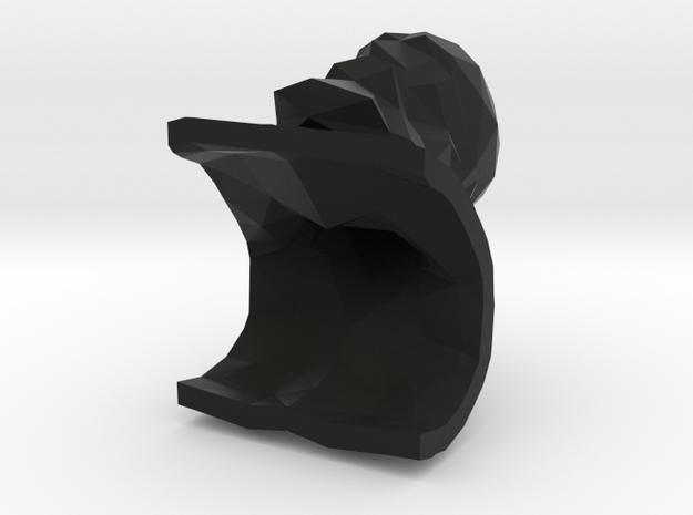 titanhead 3d printed