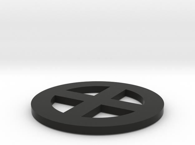 qc225 thin fire v4 3d printed