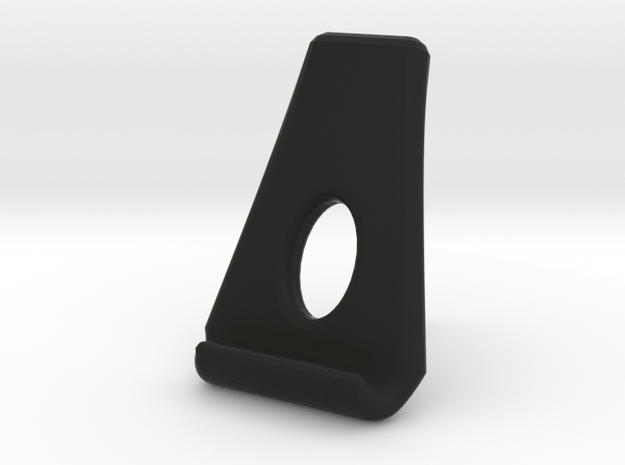 Nexus 7 -  tablet stand 3d printed
