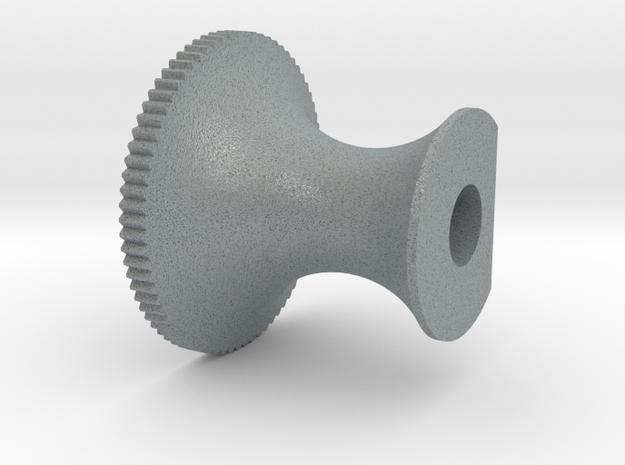 Pumpenknopf 3d printed
