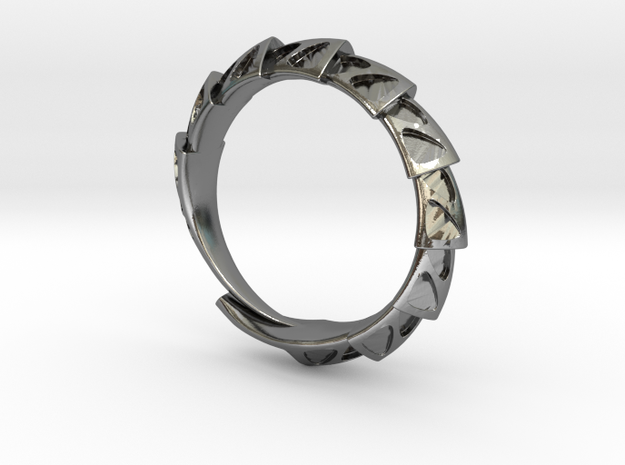 Game of Thrones Dragon Ring