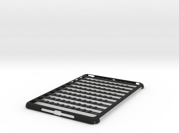 iPad Mini Abacus Case 3d printed