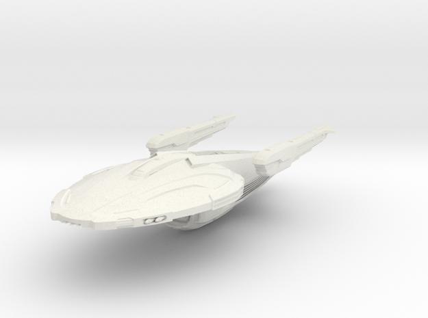 Avenger - 1/1400 - Hollow in White Strong & Flexible