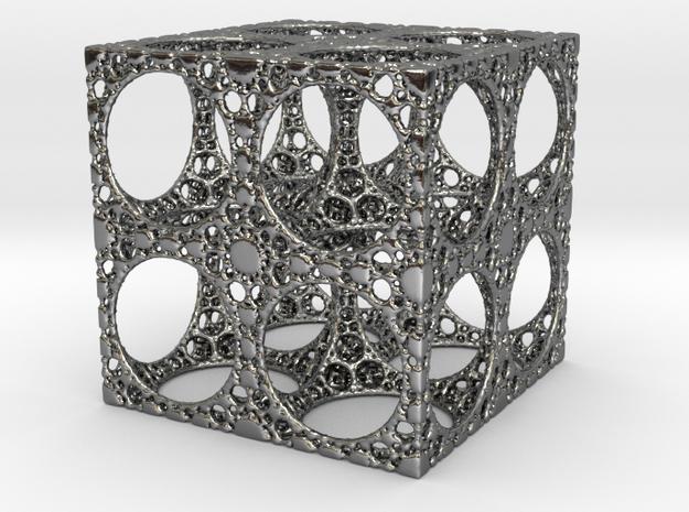 Amazing cube 3d printed