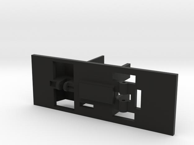 H0-UniFloor-WB29mm 3d printed