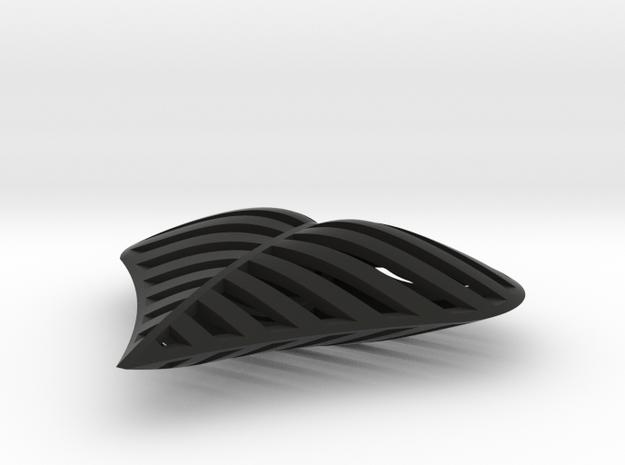 Heart Ribcage 3d printed