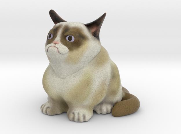 Grumpy Cat V1