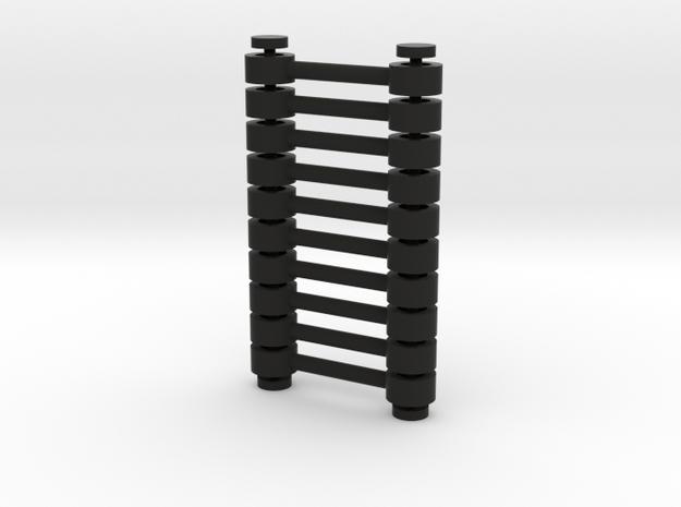 10x Kupplungsstange (11) # 3d printed
