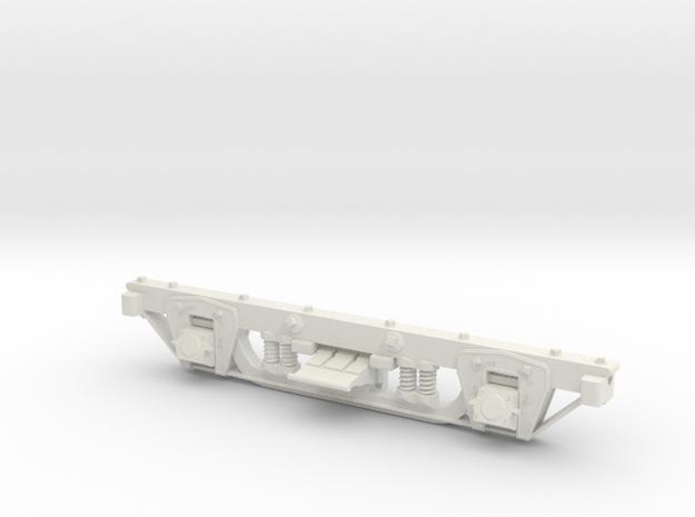 Carter Bros 5' wheel base Fn3 1:20.3 scale passeng 3d printed