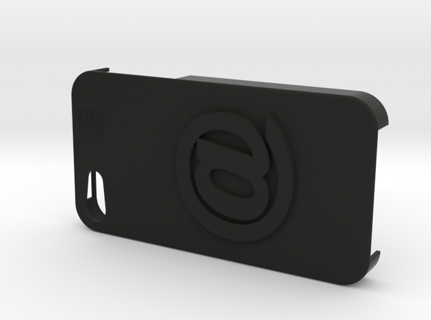 Copy Of Iphone 4 Case 3d printed