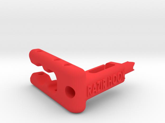 EyeBoltCoatHook_130130 3d printed
