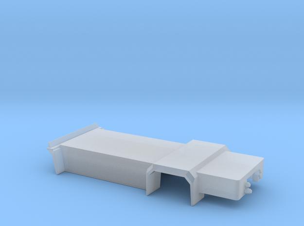 Boden AT3  FFM  in Smooth Fine Detail Plastic