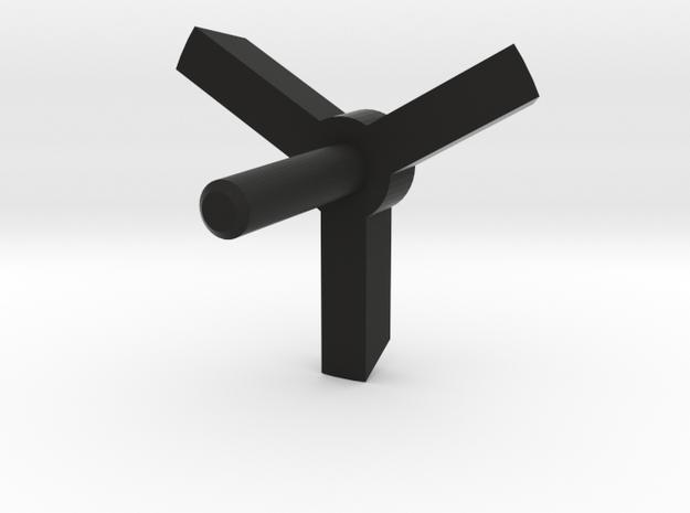 MBPI-A13-TRI2 3d printed