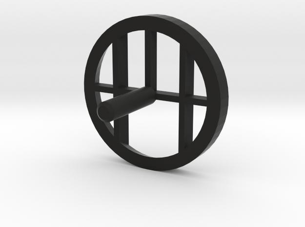 MBPI-A11-MTM 3d printed