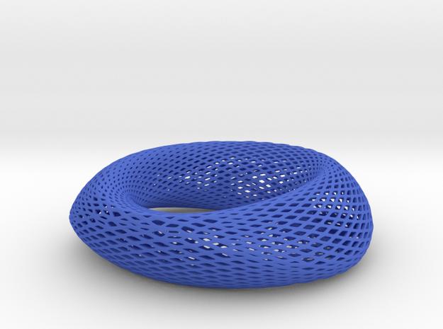 Bracelet Rhomb 62mm 3d printed