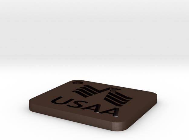 usaa4 3d printed