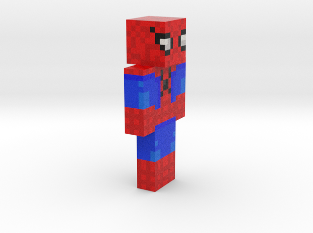 6cm | spiderman128 3d printed