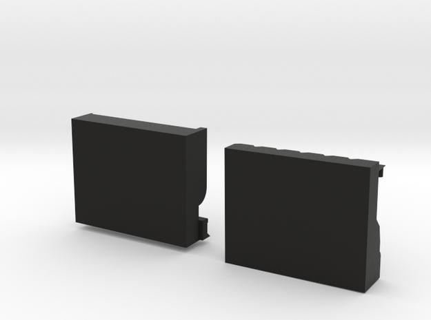 Cummins Engine Block Final(2) 3d printed