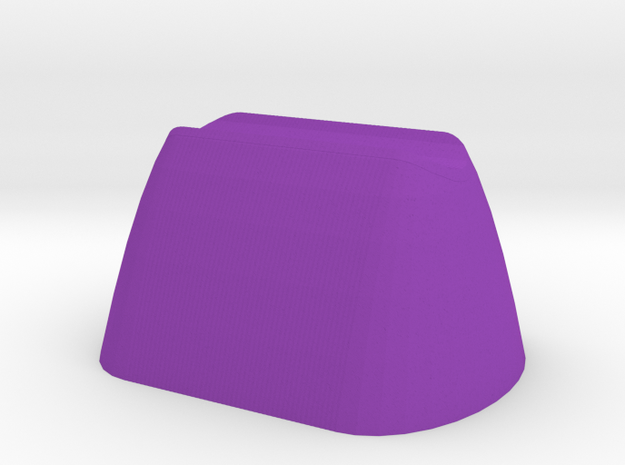 -pen holder The Toddler hollow 3d printed