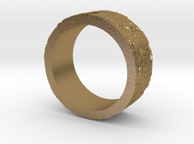 ring -- Tue, 26 Feb 2013 10:37:01 +0100 3d printed