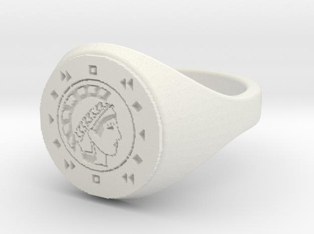 ring -- Fri, 01 Mar 2013 01:15:06 +0100 3d printed