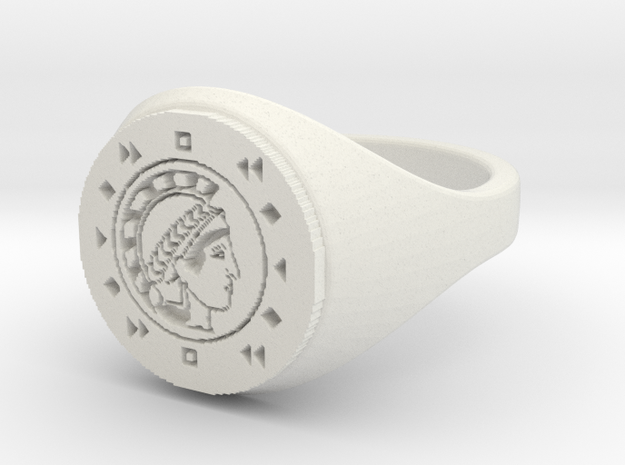 ring -- Fri, 01 Mar 2013 00:42:21 +0100 3d printed
