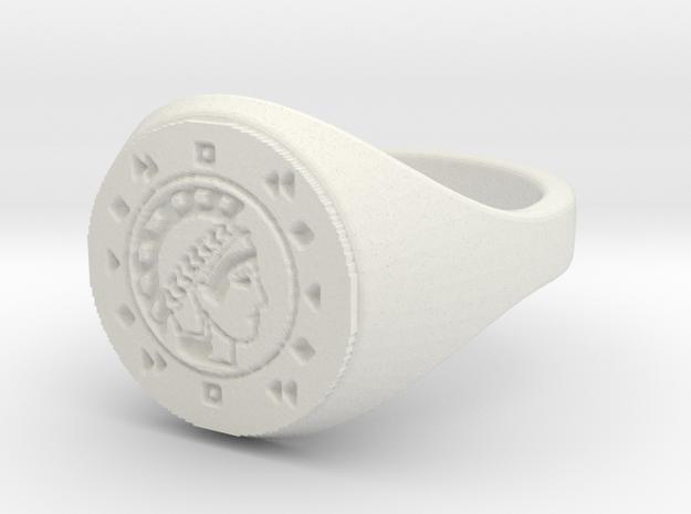 ring -- Fri, 01 Mar 2013 01:11:00 +0100 3d printed