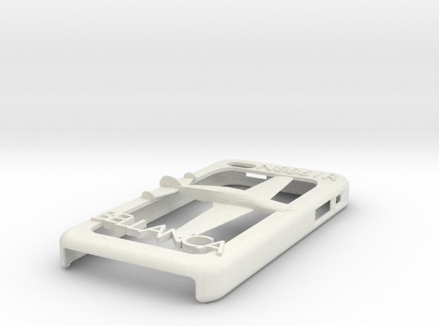 Bellanca Cruisemaster iPhone Case 3d printed