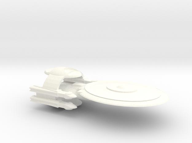 Prospero-class variant 3d printed